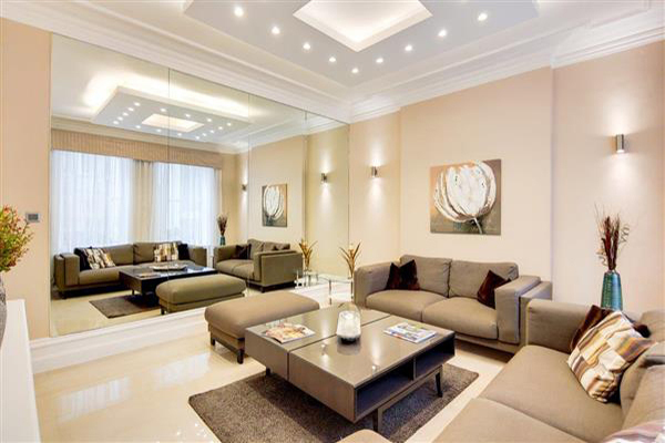 PARK MANSIONS, KNIGHTSBRIDGE, SW1 £2,350,000 Available 3 bedroom Apartment