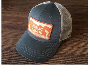 Public Lands Hat