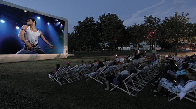 Le migliori arene estive sono quest'anno su Movieday