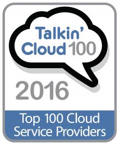 Talkin' Cloud 100