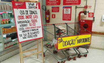 Arrecadação Extra Supermercados
