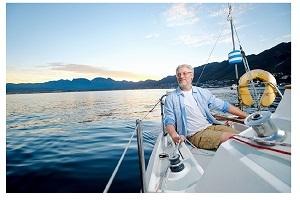 4 Ways to Reinvent Your Retirement