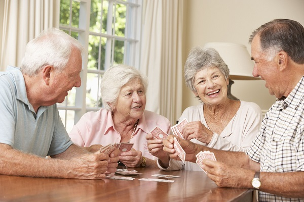 Active Adult Living E-Newsletters