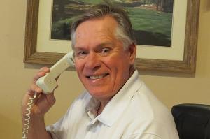 John Cogner of Arizona Outdoor Properties