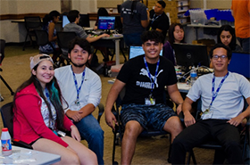Code@TACC 2019 Connected Summer Camp