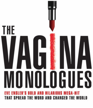 Warner Theatre Vagina Monologues