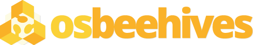 osbeehives logo
