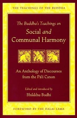 Social & Communal Harmony cover