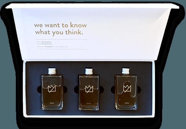 Whisky Loot Box