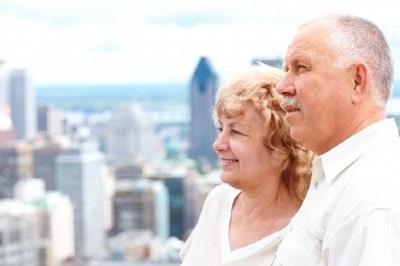 Why do Some Retirees Prefer Urban Living?