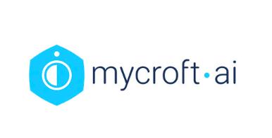 mycroft.ai logo