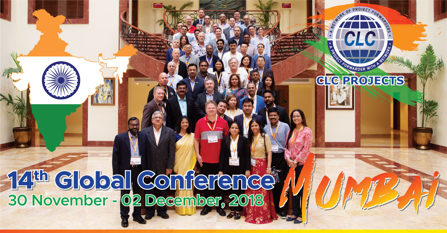 Mumbai Conference Group Photo