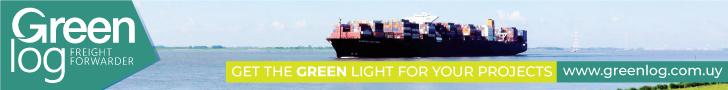 Greenlog Banner