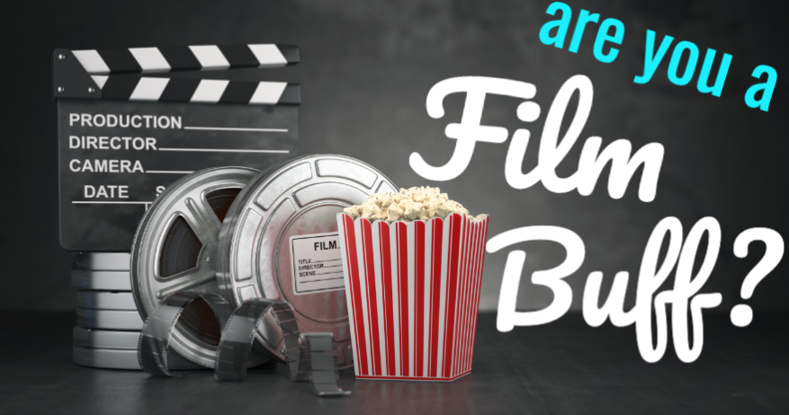 Are You A Proud Movie Buff?
