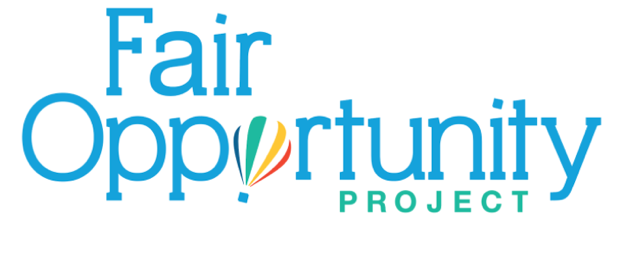 Fair Opportunity Project is a nonprofit that empowers student to access and afford college