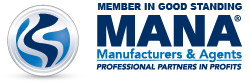 MANA: Manufacturers & Agents Professional Partners in Profits