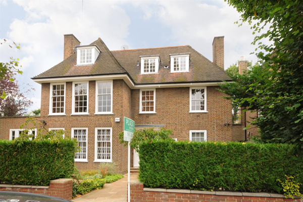 SPRINGFIELD ROAD, ST JOHN'S WOOD, NW8 £6,750,000 Available 6 bedroom House