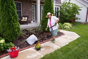 5 Fall Home Maintenance Tips for Active Seniors