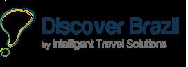 DiscoverBrazil Logo