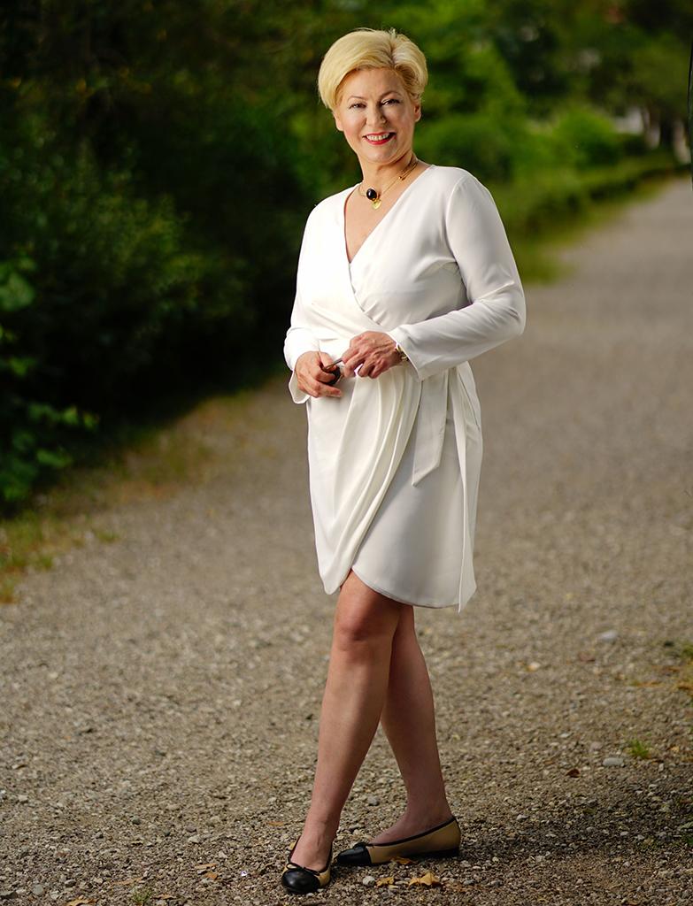 Μαρία Καλπουζάνη | Υποψήφια Βουλευτής Νέας Δημοκρατίας Ν. Αιτωλοακαρνανίας