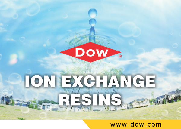Dow Ion Exchange Resins