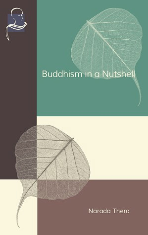 Image of the cover of Buddhism in a Nutshell leads to the product page