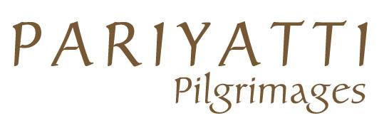 logo Pariyatti pilgrimages