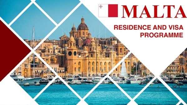 Malta Visa and Residence Programme