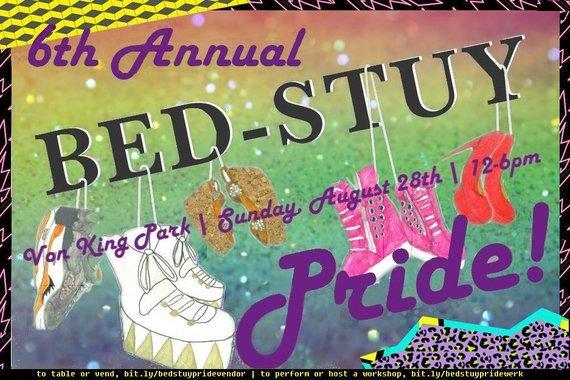 bed stuy pride