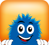 Kindy Manager mascot