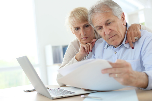 Protecting Yourself Against Identity Theft