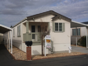 Choosing to Live in a Manufactured Home