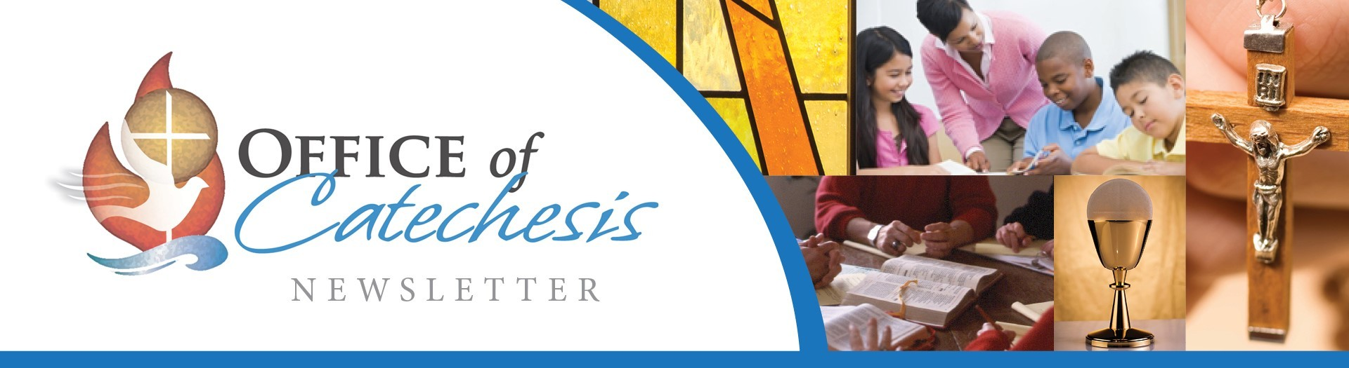 Archdiocese of Milwaukee - Office of Catechesis Newsletter