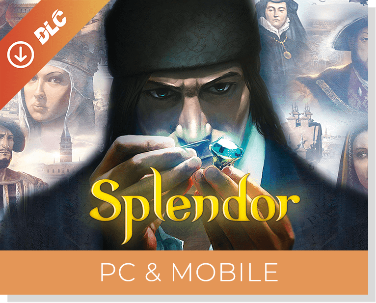 Splendor new dlc