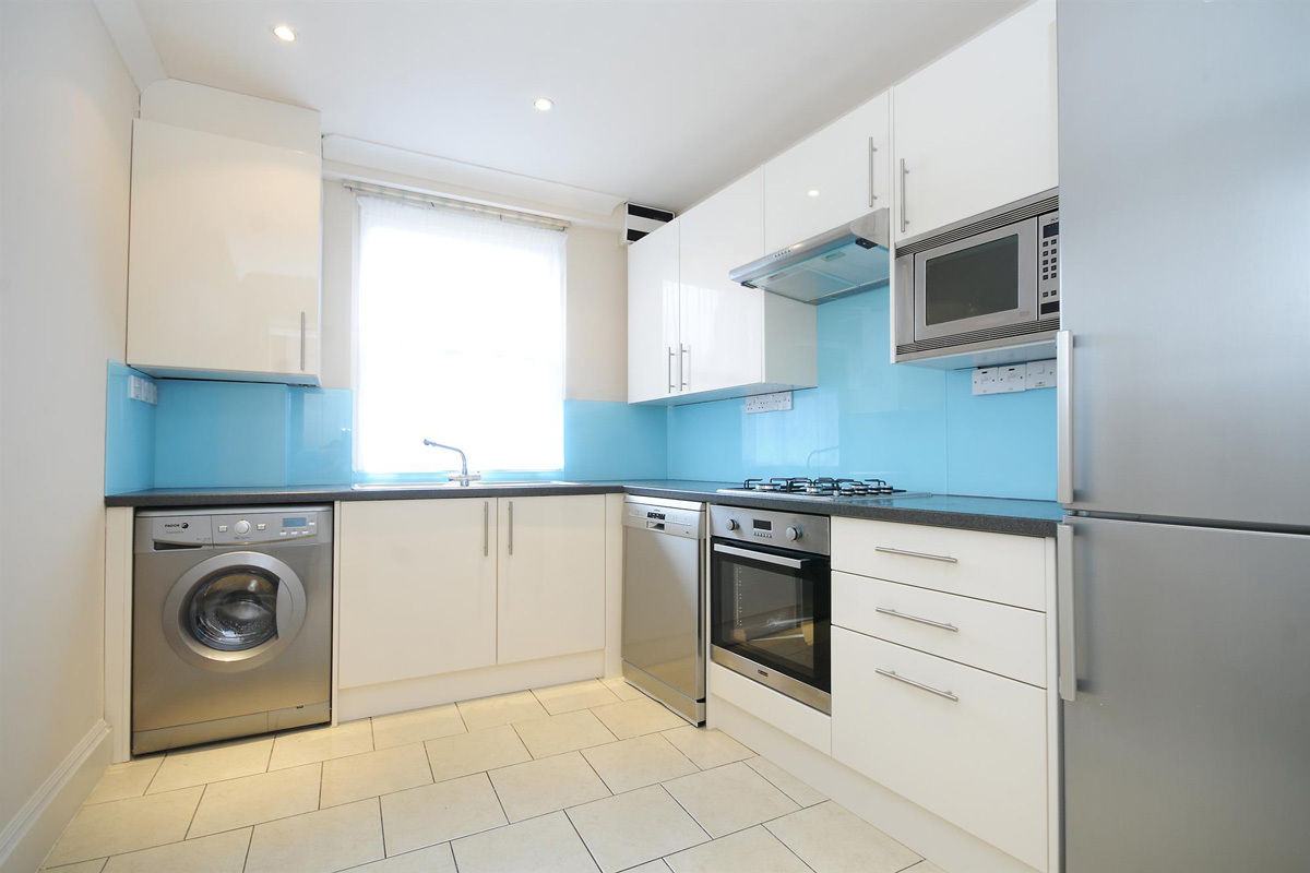 CONNAUGHT STREET, MARBLE ARCH, W2£920 per week