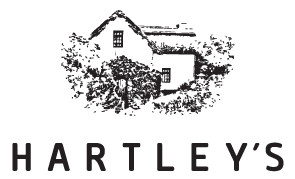 hartley's logo