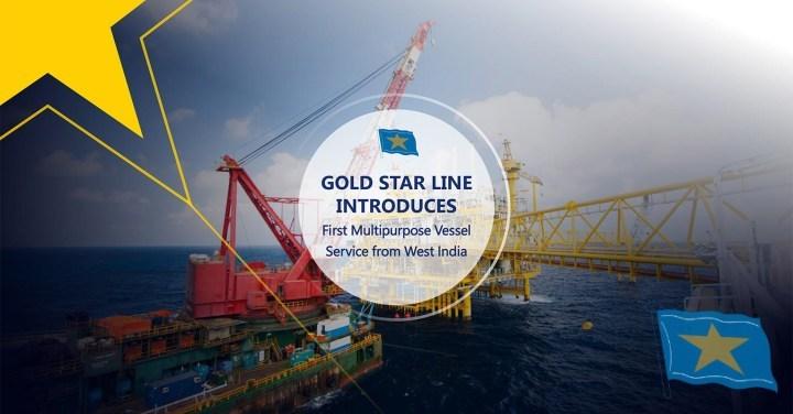 Gold Star Line First Multipurpose Vessel Service Download