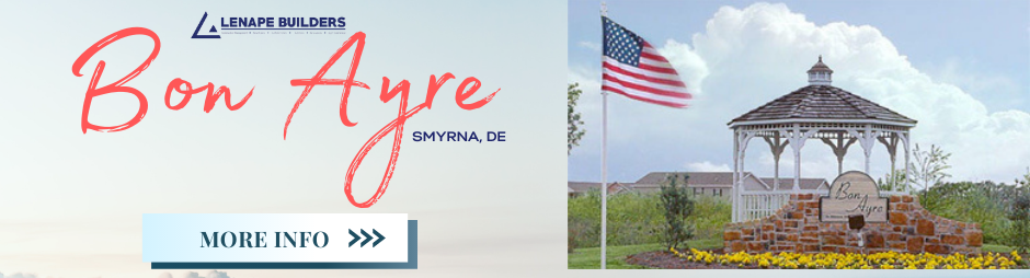 Bon Ayre - Smyrna, DE