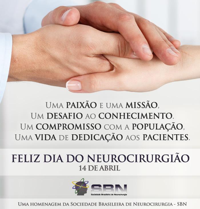 14 de Abril – Dia do Neurocirurgião: Uma mensagem, por Dr. Sérgio Listik