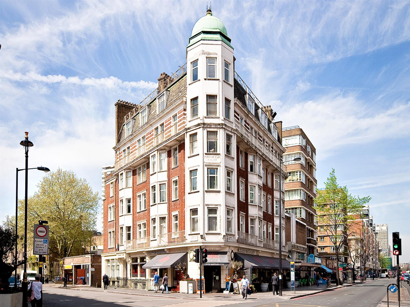 CONNAUGHT COURT, HYDE PARK, W2, £1,100 PW