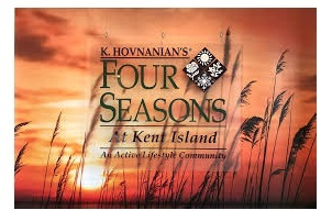 K Hovnanian's Four Seasons at Kent Island