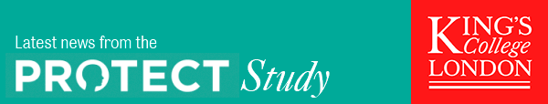 PROTECT Study newsletter banner