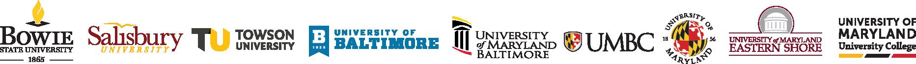 USG Academic Partner Logos