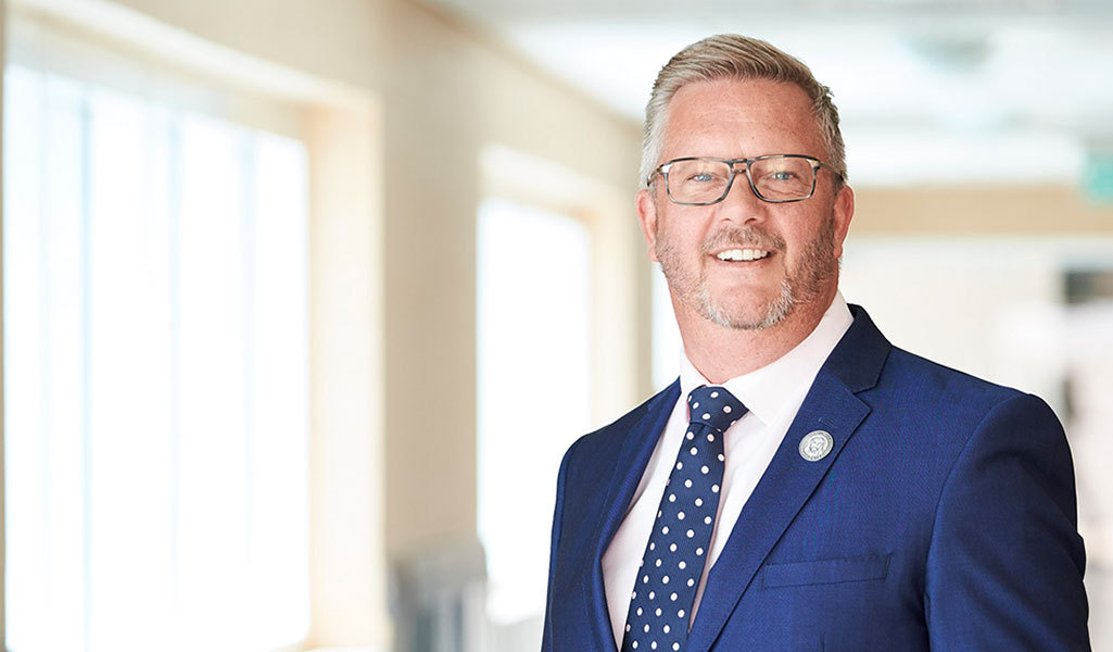 Steve Burnell extends a warm welcome back to the new academic year 2018-2019 and reflects on how to best improve standards of safety and service delivery.