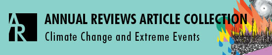 Article Collection - Climate Change and Extreme Events