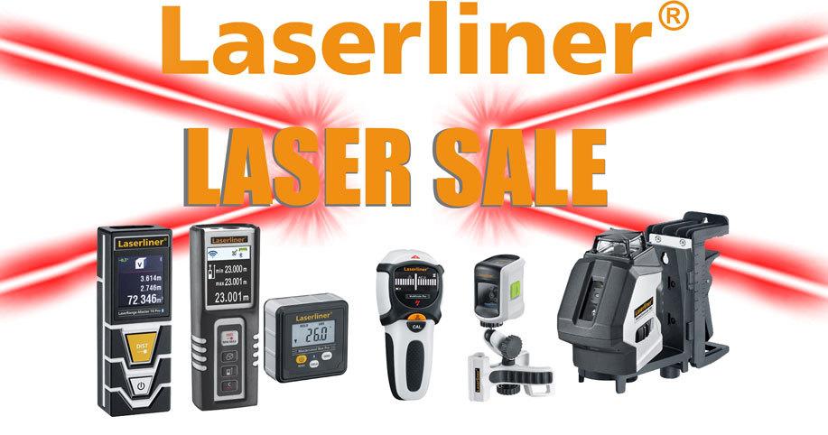 LaserLiner Promo image