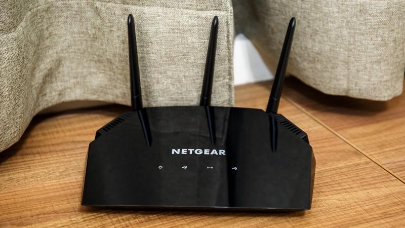 【新聞稿 即時發布】NETGEAR 勁減出清 $449 起 WiFi 5 旗艦路由器直降千元
