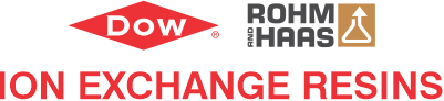 ROHM and HAAS Ion Exchange Resins
