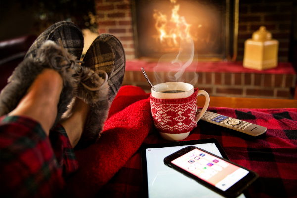 Prepping your Home for the Cold Weather