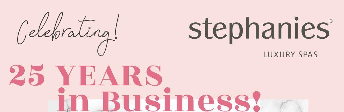 Stephanies Luxury Spas